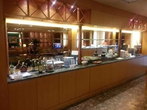 KAL BUSINESS CLASS LOUNGE(関空)2