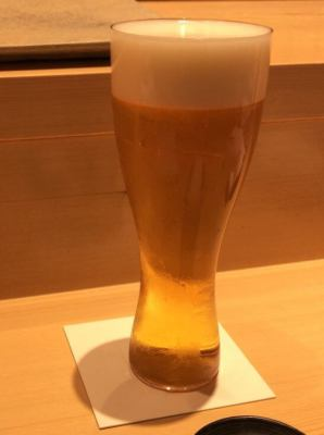鮨さいとう (ビール)