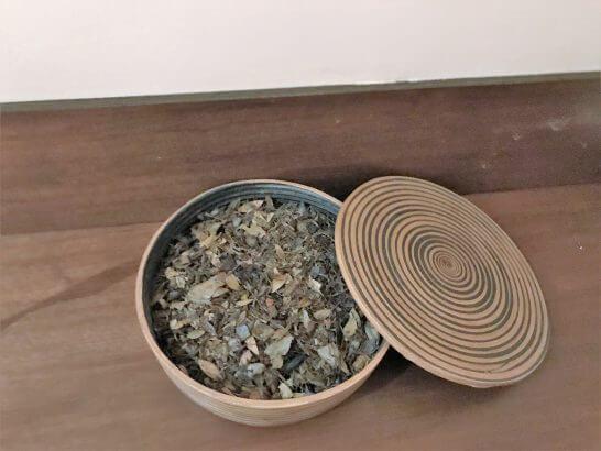 ジャッジョーロ銀座 (トイレの芳香剤)
