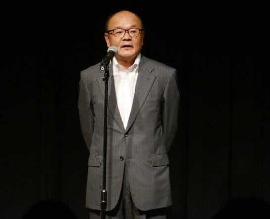三井住友トラストクラブ代表取締役社長の野原幸二さん