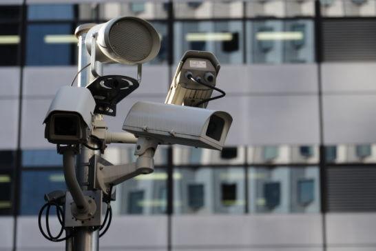 監視カメラ・防犯カメラ