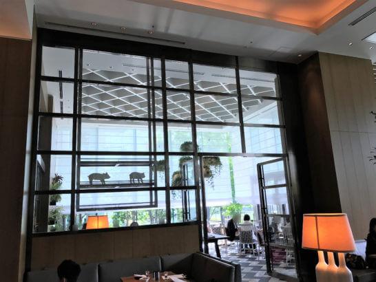 パレスホテル東京のグランドキッチン