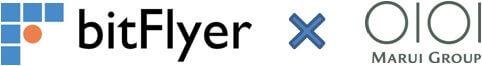 丸井とbitFlyerの提携