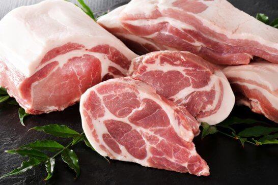 山形県産豚肉3種盛り約2,500gセット
