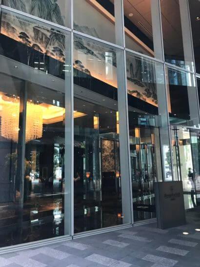 シャングリ・ラ ホテル東京 (2)