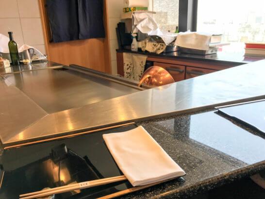 小田急百貨店 新宿店のレストラン