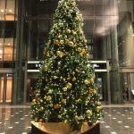 SBI証券のオフィスがある泉ガーデンタワー (4)