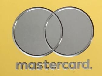 Mastercard ワールドエリートの新ロゴ