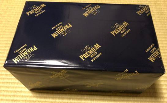 ビールギフト サントリー ザ プレミアム モルツマスターズドリーム 夢の3種セット (包装)