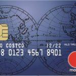 コストコグローバルMastercardカード