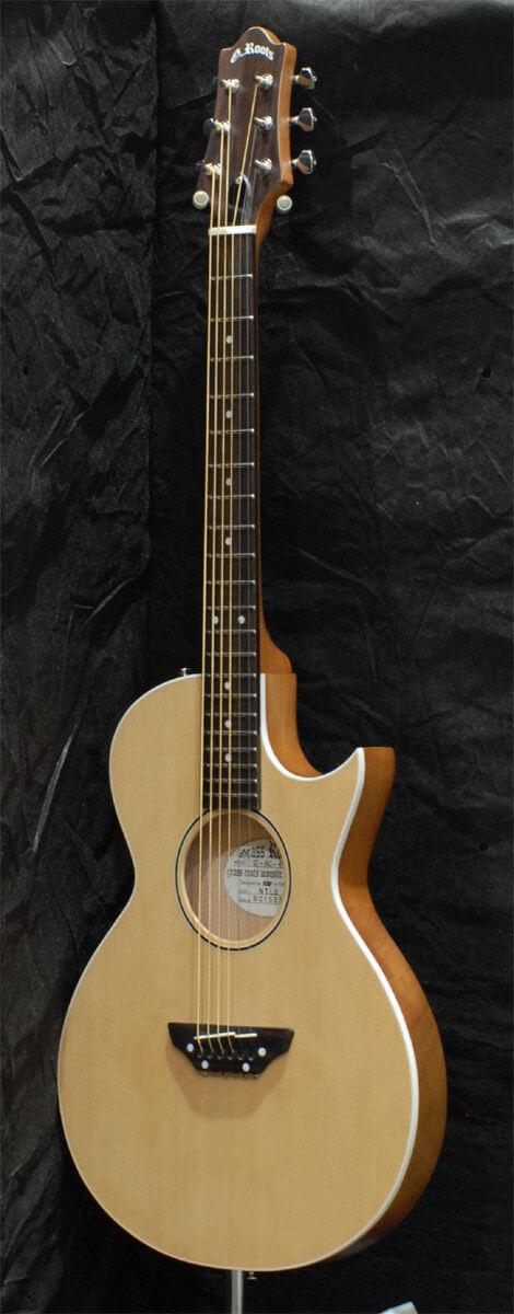 アコースティックギター G-AC-45 NTL SATIN