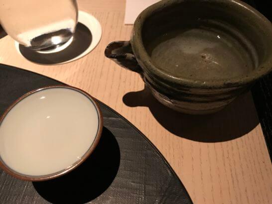 ひのきざかの日本酒