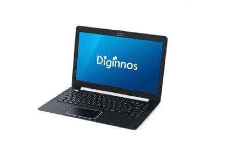 Diginnos ノートPC Altair VH-AD3L