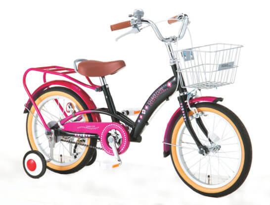 子供自転車 チャオキュートCHC