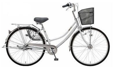 塩野自転車 シティコレクション