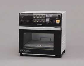 アイリスオーヤマのリクック熱風オーブン