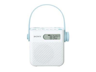 ソニーFM/AMシャワーラジオ