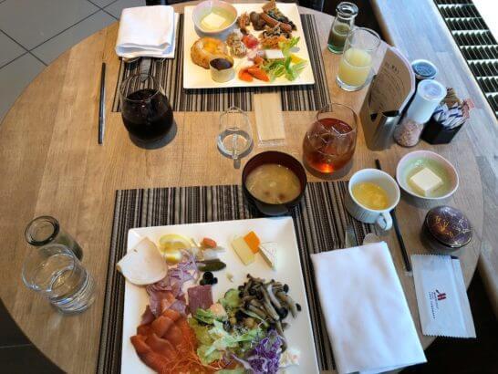マリオット レストラン Jw 奈良 【無料,割引】JWマリオット奈良の朝食・ディナーを「シルクロード ダイニング」で食べたまとめ