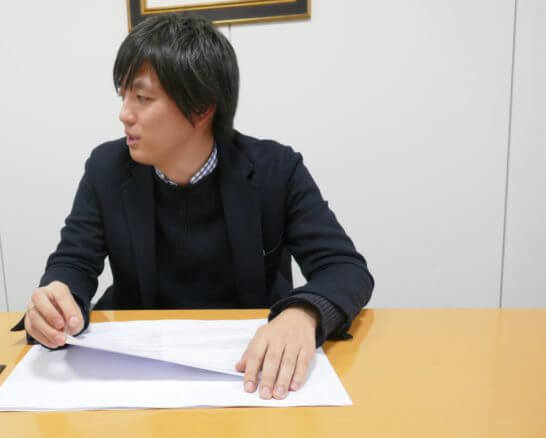 JCB イシュイング本部 副主事 新宮さん (7)
