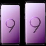 Galaxy S9、S9+