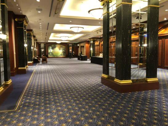 ウェスティンホテル東京のイベントスペース