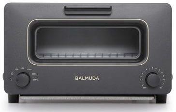 BALMUDAの「The Toaster」(ブラック)