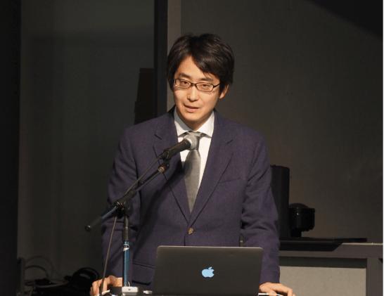 バンドルカードのカンム代表取締役社長 八巻渉さん