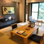 箱根湯本温泉 小田急 ホテルはつはなの和室
