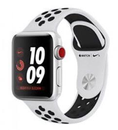 Apple Watch Nike+ GPSモデル