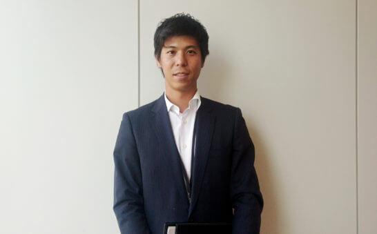 SBI証券 商品開発部の稲場さん