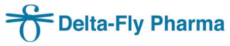 Delta-Fly Pharma