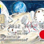 ファミリアTカードMastercard