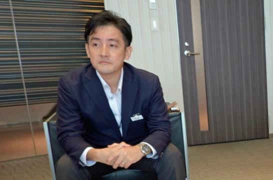三菱UFJ銀行 リテール事業部 リテールファイナンス業務室 調査役の鳥越英樹さん