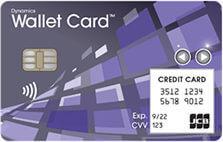 ソフトバンクの通信機能搭載カード(Wallet Card)