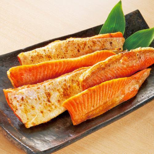 紅鮭ハラス福袋
