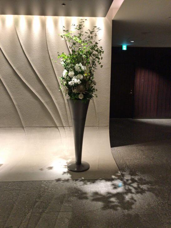 パレスホテル東京のフレンチ「CROWN」 (2)