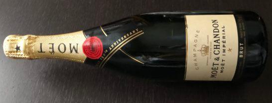 モエ・エ・シャンドン(シャンパン)