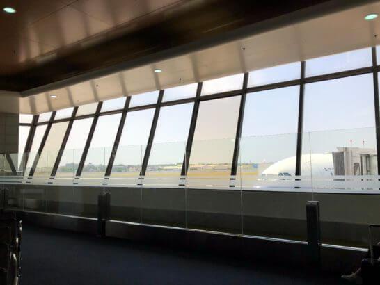 フィリピンのニノイ・アキノ国際空港