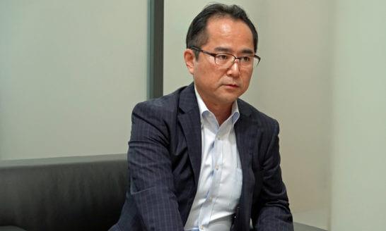 三井住友トラストクラブ株式会社 五十嵐 代表取締役社長