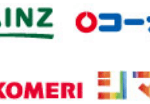 CAINZ・コーナン・コメリ・島忠のロゴ