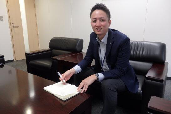 ライフカード株式会社 柳澤さん