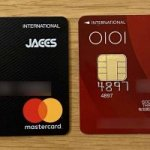 REX CARDとエポスカード