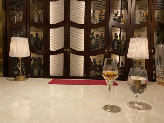 ヴィラフォッシュ銀座のウイスキー