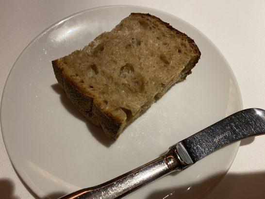 古代麦入りパン