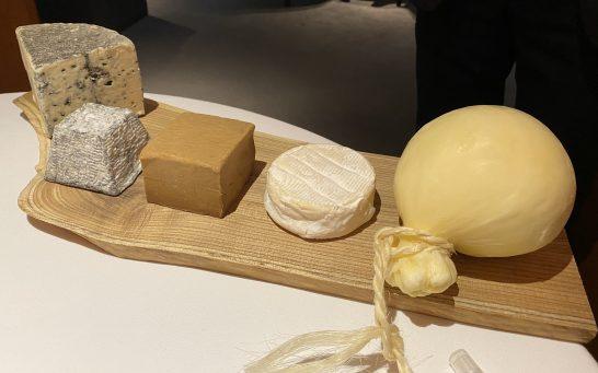 アルメザンチーズ