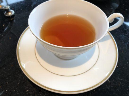 ザ・リッツ・カールトン東京の紅茶
