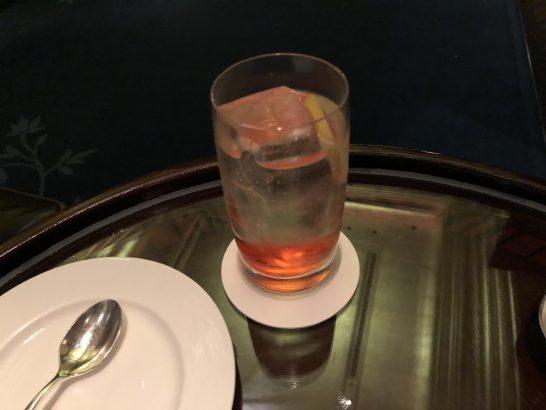 セントレジスバー (ST.REGIS BAR) のノンアルコールカクテル