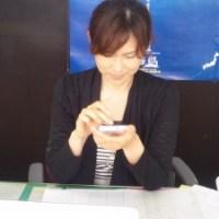 総務部のスタッフ紹介ですρ( ^ o^)b_♪♪