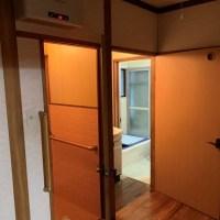 K様邸浴室改修工事
