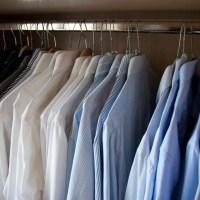 伊勢丹のオーダーシャツをセールで買った話